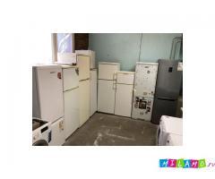 Холодильники бу в отличном рабочем состоянии с гарантией