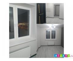 продаю евро 2х комнатную квартиру