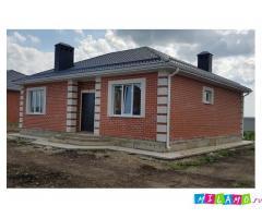 продаю дом 101 кв. м. в Знаменском