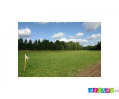 Продам земельный участок в живописном месте