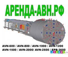 Аренда микротоннелепроходческого оборудования