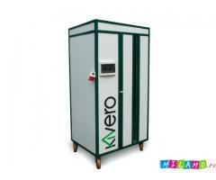 Сушильная камера для продуктов kivero