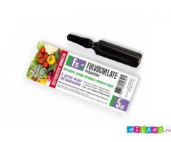 Нейтрализатор Химикатов Фульвохелат, выводит пестициды и токсины из плодов