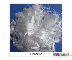 Фиброволокно FibraMic. Микрофибра (Стекловолокно)