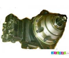 Гидромотор Sauer-Danfoss 51С110