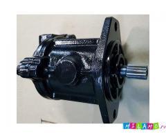 Мотор привода вентилятора ВОЭ14531612