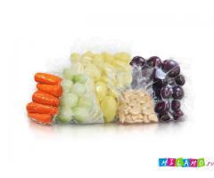 Овощные полуфабрикаты