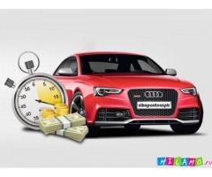 Срочный выкуп авто в Краснодаре и крае