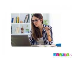 Приглашаем выездного помощника бухгалтера без опыта работы