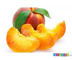 Саженцы персика с закрытой корневой системой