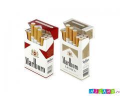 Сигареты и стики оптом в Челябинске