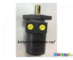 Гидромоторы Sauer Danfoss серии DH