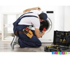 Установка и подключение стиральной машины в Москве