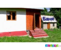 Продается дом в Заокском р-не Тульской области