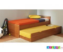 Детская кровать Дуэт. Цена 7015 рублей