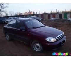Срочно!!!!!!!! продам автомобиль ZAZ SENS
