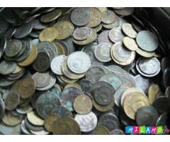 Продам монеты иностранные и СССР