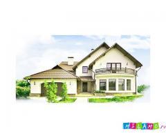Строительство домов под заказ