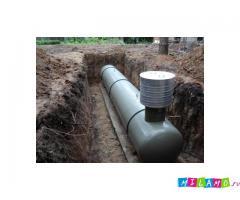 Производство резервуаров