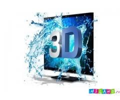 3D фильмы,мультфильмы,IMAX 3D