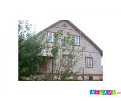 Продается дом в Рязанской области рядом с базой отдыха