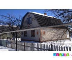 Продаётся дом 60 кв.м м СНТ «Поленовский массив»