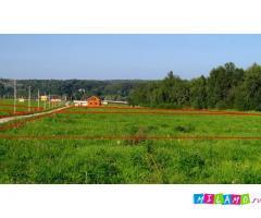 Продается участок 13соток в деревне Дворяниново