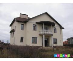 Двухэтажный дом.19 км. по Новорижскому шоссе