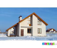 Продается Дом под отделку площадью 180 м2