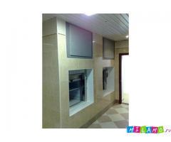 Сервисный подъемник (лифт) ТИТАН для ресторана,
